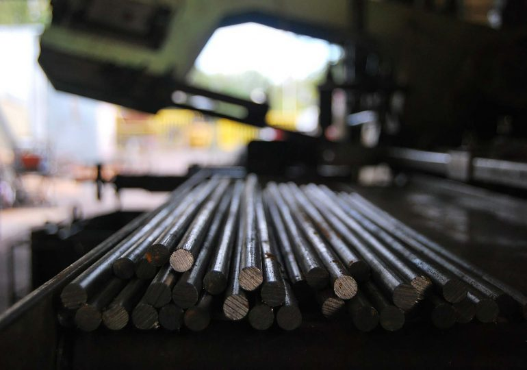 Европа приняла решение ограничить импорт стали для противостояния Китаю