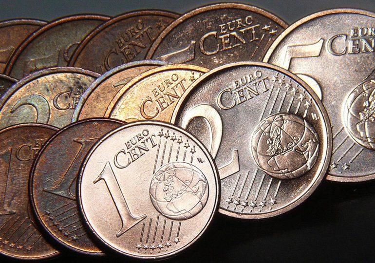 Почему упал евро: снижение производственных заказов в Германии
