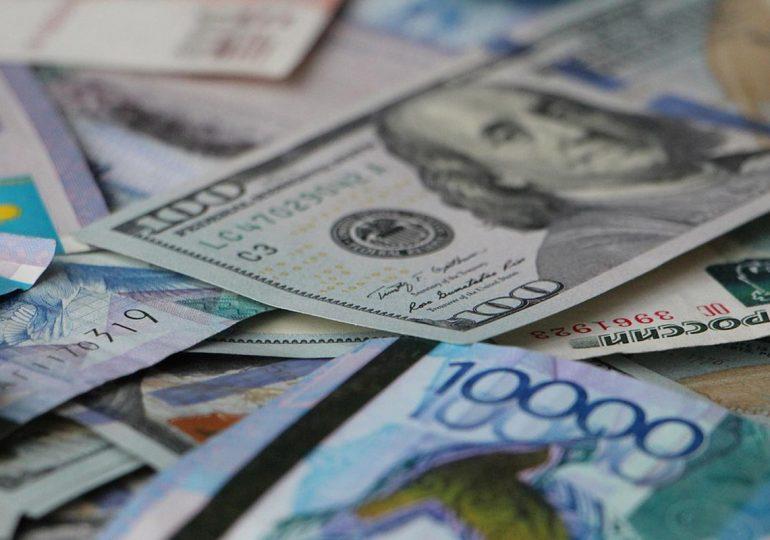 В феврале ожидается стабильность курса национальной валюты к доллару