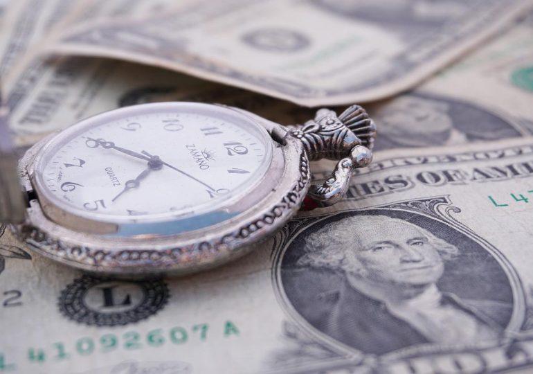 Сильная статистика укрепила доллар
