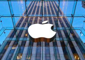 Акции компании Apple пошли вверх из-за анонсов
