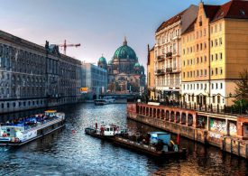 Best European cities for long-term investments: Leipzig outperformed Berlin