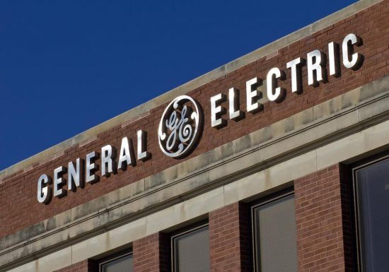 Results of General Electric Corporation impressed investors