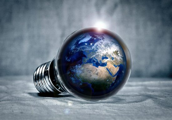How investments in ecologically friendly energy will affect the global economy