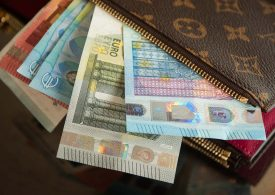 Euro currency: 20 years of existence