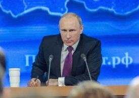 Pessimistic forecast for the Russian economic development from experts