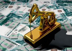 """Компания """"Русснефть"""": прибыльность идет вверх, а акции вниз"""