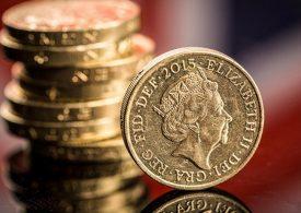 Курс английского фунта к доллару США: что происходит со стерлингом?