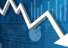 В США заговорили о мировой рецессии