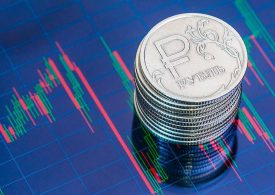 Почему дешевеет рубль - отвечают эксперты