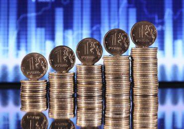 Названы главные причины укрепления рубля