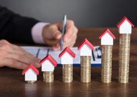 Размер налоговой ставки на имущество: подробности нового проекта
