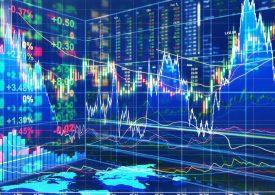 Рыночная волатильность: ситуация во всем мире
