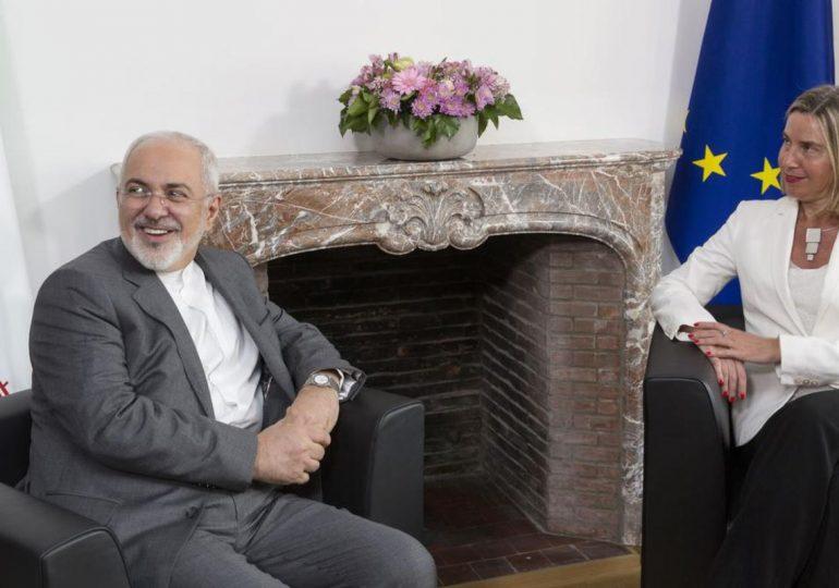 Europe creates a company to trade with Iran