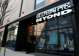 Bed Bath and Beyond: Improved Company Condition