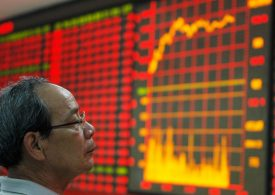 Chinese stock market will receive $ 60 billion investment