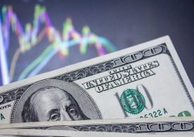 The dollar in the foreign exchange market is in anticipation of the exit of Britain from the EU