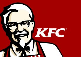 The Russsian business giants are interested in the KFC company