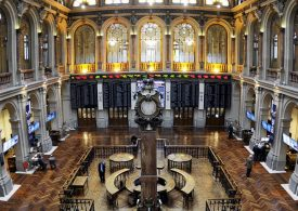 Madrid Stock Exchange and Euronext Paris
