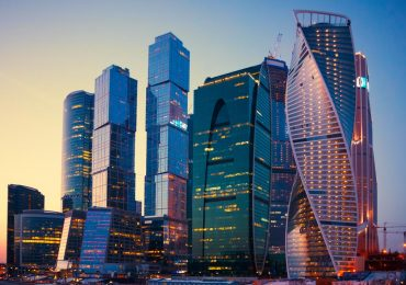Share market of Russian companies is growing