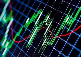 TMK's stock price went up