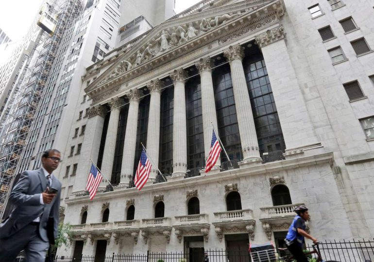 Refusal of US bonds did not lead to a crisis in the US government debt market