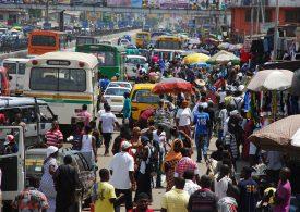 Экономика бедных стран на примере Центрально-Африканской республики