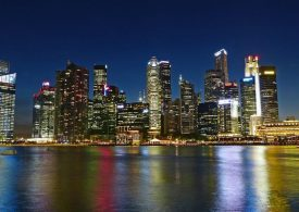 Why the economy of Singapore is considered one of the best in the world