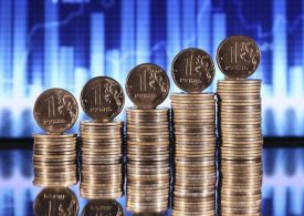 The main reasons for the strengthening of the ruble