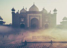 Национальная фондовая биржа Индии: взгляд изнутри