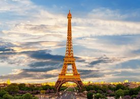 Что представляет собой Парижская фондовая биржа
