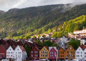 Как норвежская нефть помогла стране стать идеальным местом для жизни