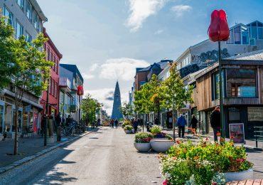 Страны с мощной экономикой: развитие и перспективы Исландии