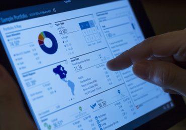 Мировые финансовые услуги и грамотность населения