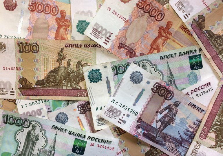 Какие факторы влияют на развитие денежного рынка России
