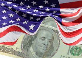 Темпы экономического роста США: прогноз на ближайший год