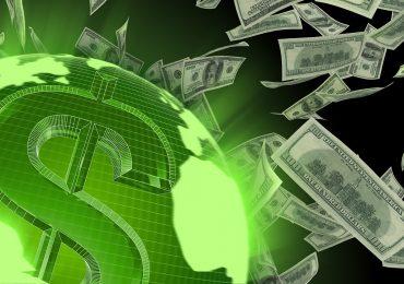 Рост экономики США: прогнозы и тенденции