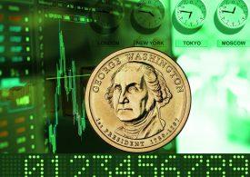 Почему лихорадит индексы фондовых бирж перед переговорами США и Китая