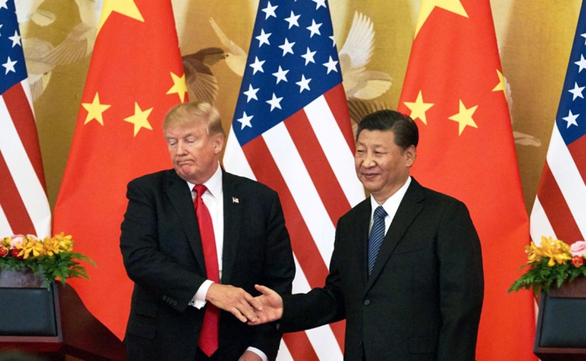 Торговые переговоры США и Китая: надежды и прогнозы экспертов