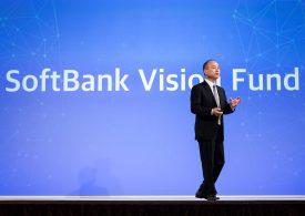 Почему инвестиционный фонд Vision Fund и SoftBank несут убытки