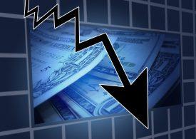 Падение цен на нефть: долгосрочный прогноз от МВФ