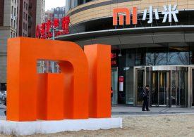 Корпорация Xiaomi Corporation вложила 400 млн долларов в Xpeng Motors