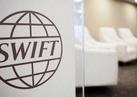 Международная система SWIFT может в скором времени не использоваться Россией, Индией и Китаем