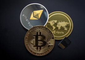 Криптовалютный рынок: будущее сегмента в 2020 году