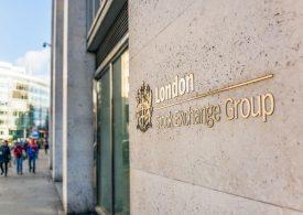 Лондонская фондовая биржа заявила о приобретении компании Refinitiv
