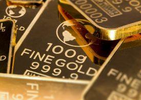 Подорожание золота: причины роста интереса к металлу