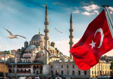 Власти Турции ввели ограничение на работу с национальной валютой