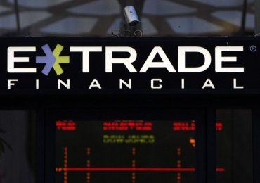 Крупный холдинг Morgan Stanley купил E*TRADE Financial Corp за 13 млрд долларов
