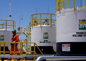 Объем добычи природного газа и нефти в Бразилии вырос до рекордных значений