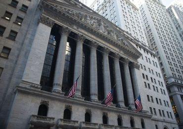 Фондовая биржа NYSE может прекратить работу из-за коронавируса